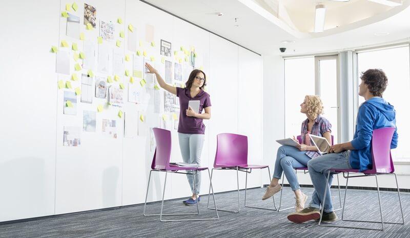 Comunicação interna: como funciona e por que é importante