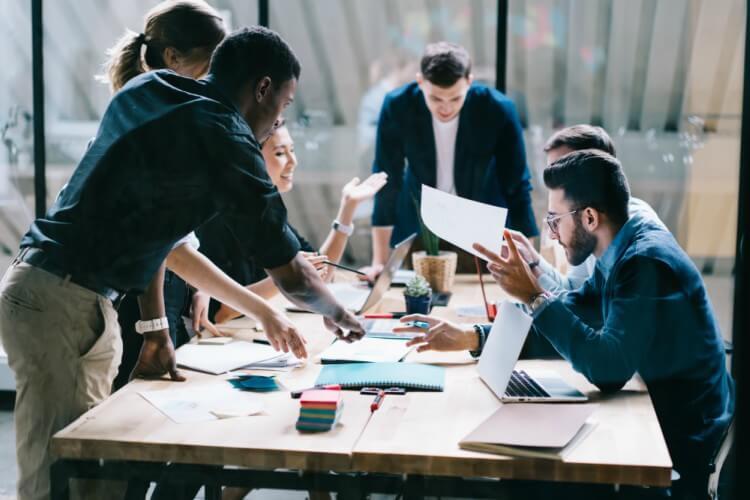 Como melhorar a produtividade da sua equipe