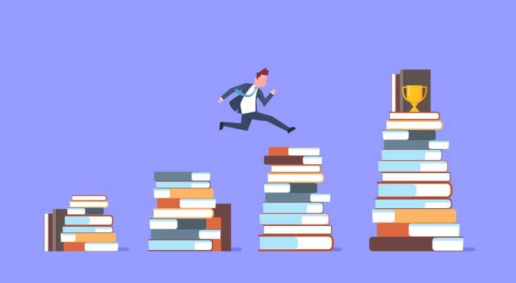 Junho5 - 6 dicas de livros sobre liderança para donos de empresas