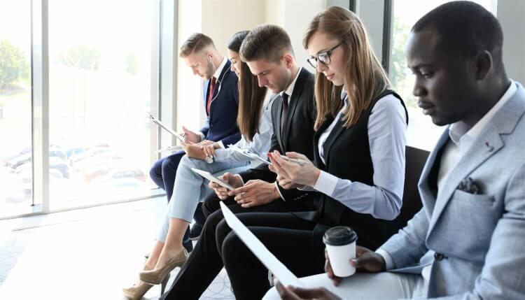 Junho6 - Como melhorar o ambiente de trabalho: 5 dicas fantásticas