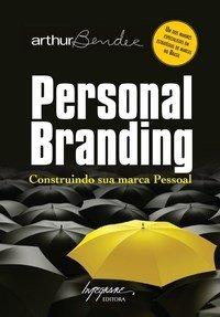 Capa do Livro Personal Branding