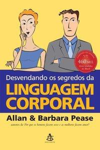 Capa do Livro Linguagem corporal