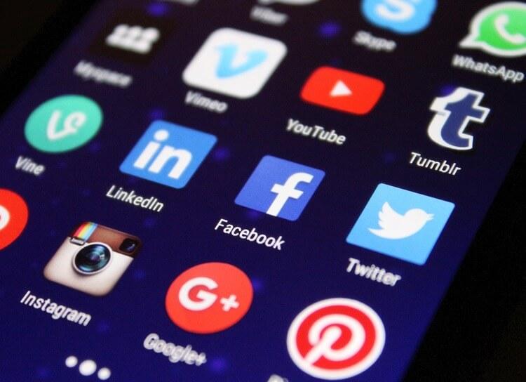 redes sociais para empresas - A força do impresso nas campanhas de Natal