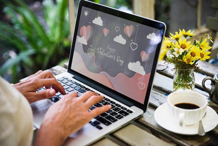 Ideias de ações para o Dia dos Namorados