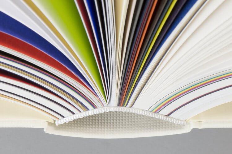 Principais tipos de papel