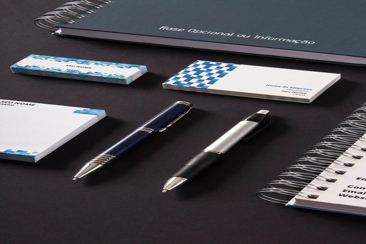 Press kit personalizado para empresa