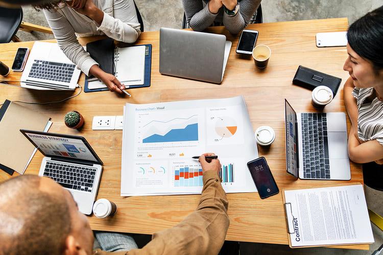 reuniao de gestores de marketing - Como ser um bom gestor de marketing: 5 conselhos
